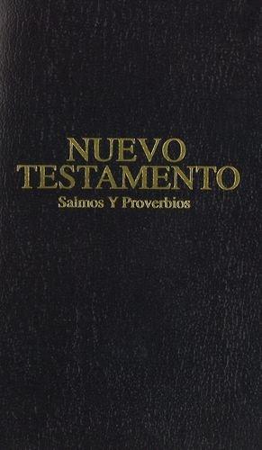Spanish Pocket New Testament with Psalms and Proverbs: Reina Valera Revisada 1960