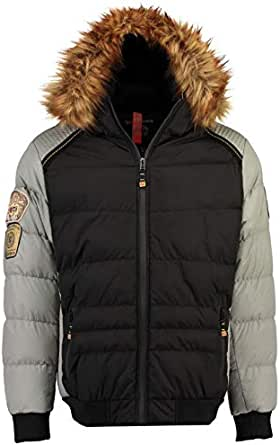Geographical Norway Chaqueta Hombre CAIMPO 049