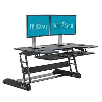 VARIDESK - Height-Adjustable Standing Desk - Exec 48 from VARIDESK