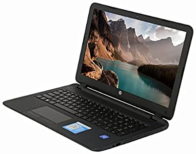 "HP 15.6"" HD Touchscreen Signature Laptop (Intel Quad Core Pentium N3540 2.16 GHz, 4 GB DDR4 Memory, 500 GB HDD, DVD Burner, HDMI, HD Webcam, Win 10)"