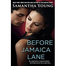 Before Jamaica Lane (On Dublin Street Book 3)
