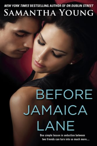 Before Jamaica Lane (On Dublin Street Book 3) by [Young, Samantha]