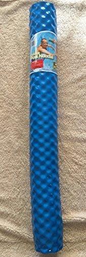 Fluid Aquatics Deluxe Pool Noodle - All New Electric Royal Blue
