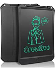 NEWYES 10.5 Inch LCD Drawing Writing Tablet, for Kid & Adults (Black)