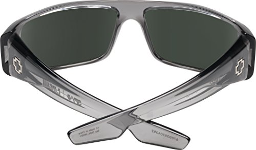 d65e70a85e4 SPY Optic Logan Wrap Sunglasses - Buy Online in Oman.