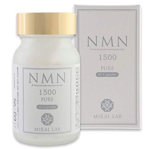 Shinkowa Pharmaceutical Co., Ltd. NMN β-Nicotinamide Mononucleotide 1500 Pure price tips cheap