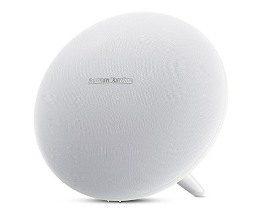 Harman Kardon Onyx Studio 4 Wireless Bluetooth Speaker White (New Model)