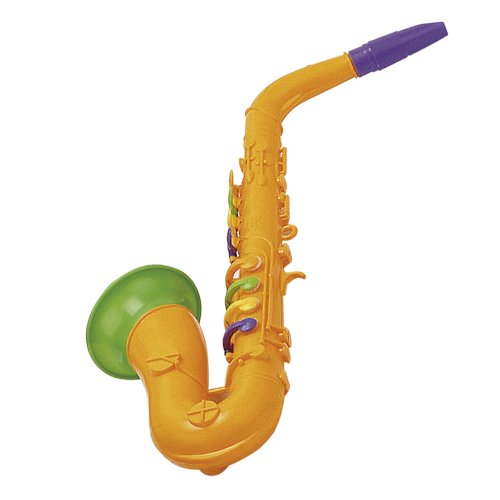 Reig 8-Note Saxophone by Reig