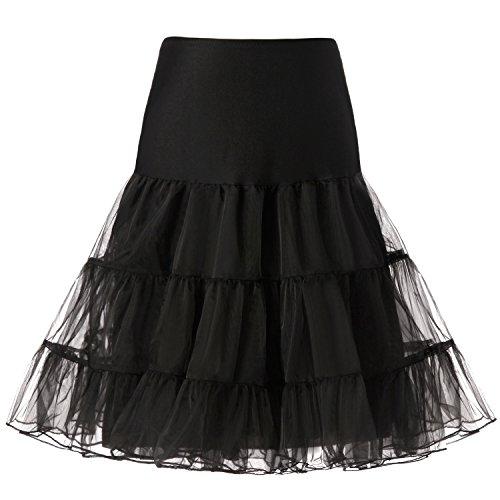 Buy little black dress 50 style - 9