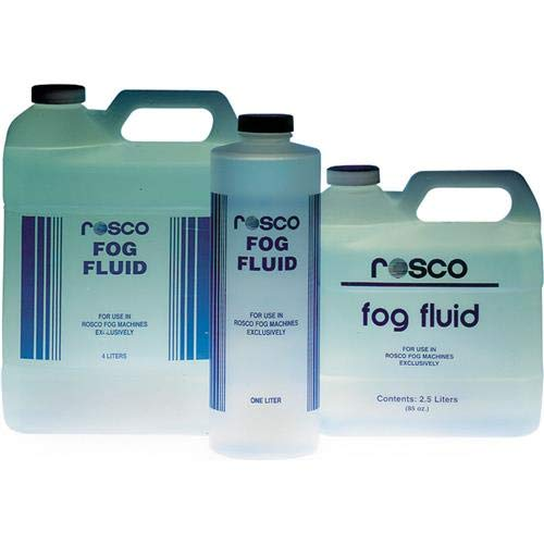 Rosco Light Fog Fluid, 5 ()