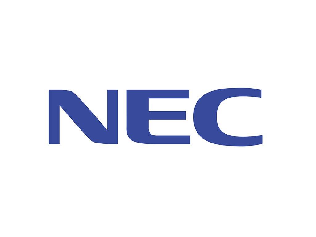 NEC SL1100 SL1100 Handset w/o Cord - BLACK