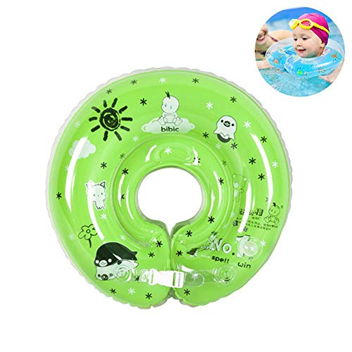 Baby Swimming Float, MOGOI Adjustable Inflatable Baby for sale  Delivered anywhere in USA