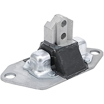 Bapmic 30748811 Front Right Engine Motor Mount for Volvo C70 S60 S80 V70 XC70 XC90