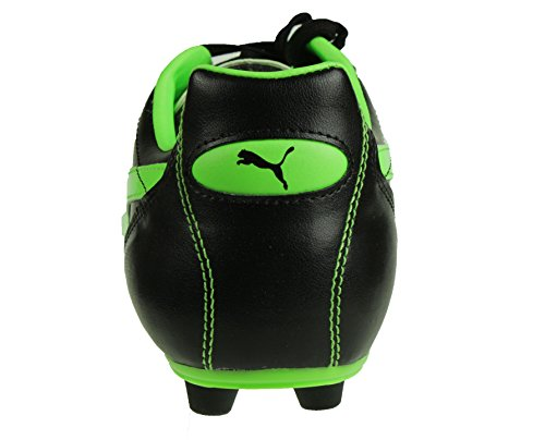 homme Gold Black Gecko de Puma Puma 103336 Chaussures Green Football 6SUIIq