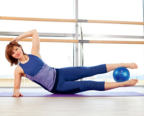 physical exercise and pilates You can do pilates on an exercise mat, either in a class or at home, using a dvd or you can go to a gym or studio that has special equipment, a class,.