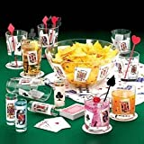 The Ultimate 30pc Poker Party Set