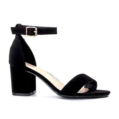 Best Womens Heeled Sandals
