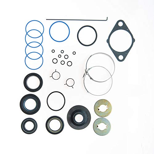 Edelmann 9006 Power Steering Rack and Pinion Seal Kit ()