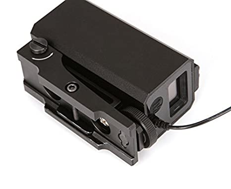 Laser Entfernungsmesser Picatinny : Era tac m lok picatinny schiene vegaoptics