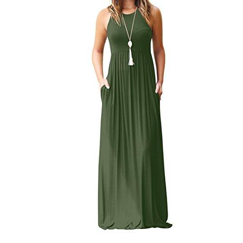 Dell'esercito Sera Abito Elegante Alta Promenade Da Verde Per Donne Convertibile Vita Comeon Di Da Delle Sposa Poliestere Il Donne Partito tT7nx040w5