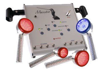 Quasar Pro photorejuvenation Light Therapy Solution