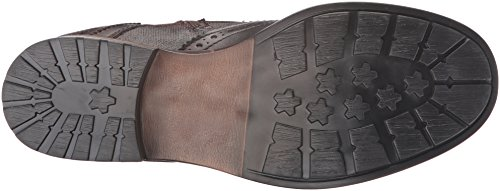 Steve Madden Men's Gastonn Winter Boot, Dark Brown, 13 M US