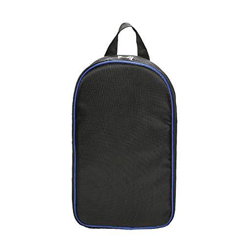 Multi-Purpose Cooking Utensils Storage Bag, Camping Cookware Kitchen Utensil Organizer Travel Pouch,Portable BBQ Camp Cookware Utensils Travel Kit Water Resistant Case (HZC205)