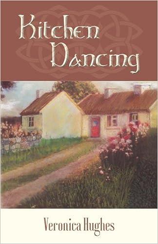 Kitchen Dancing Hughes Veronica 9781979436267 Amazon Com Books