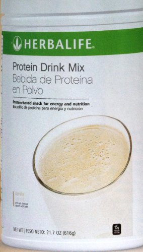 Protein Drink Mix by Herbalife