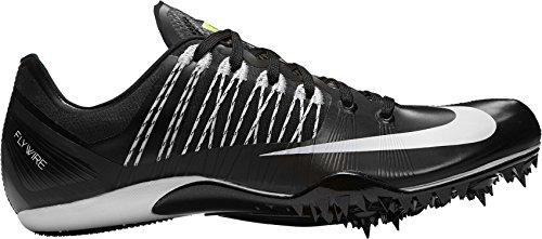 – Nike Celar Adulto white 5 Scarpe volt Running 017 Unisex Zoom Nero black 0vrxwY5q0n