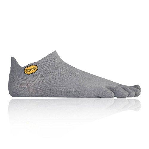 Fivefingers Vibram Performance Socks Grey S15N03 Calzino Grigio Originale Scarpa