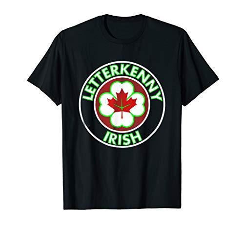 Letterkenny irish shoresy T shirt