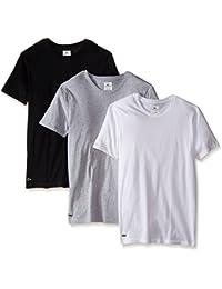 Men's Essentials Cotton Crew-Neck T-Shirt (Pack of 3)