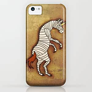 Society6 - Mummy Unicorn iPhone & iPod Case by That's So Unicorny