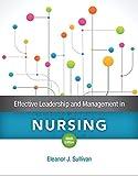Effective Leadership and Management in Nursing (Revel)