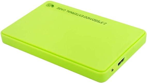 金属シェルウルトラスリムHDDポータブル外付けハードドライブ、PC、ラップトップ、デスクトップ、PS4、Xboxの一つは、Xbox 360用のストレージ互換性のあるハードドライブUSB3.0,3,2TB