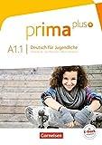 Prima Plus A1.1 Libro de curso
