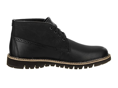 Clean Timberland Mens NWP Black Britton Boot Hill Timberland Mens Chukka Rycn7a6c