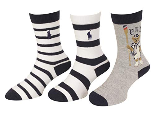Polo Socks 3 Pack Dress Design product image