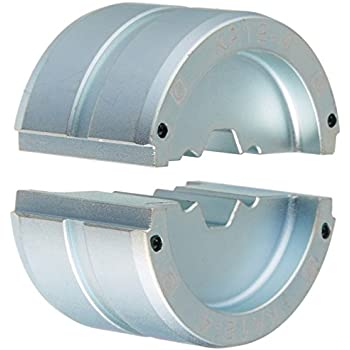 600 Kcmil Greenlee KA12-600 Crimping Die for Greenlee 12-Ton Tools Aluminum