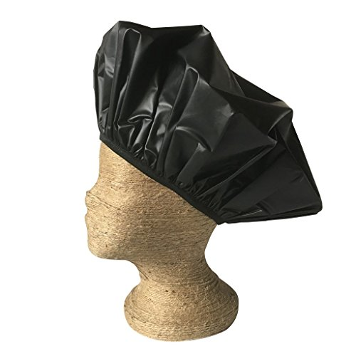 Extra Bold Caps (Loccessories Double XL Extra Large Shower Cap for Long Hair)