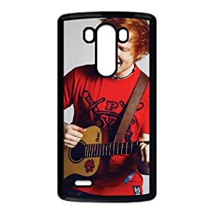 LG G3 Cell Phone Case Black Ed Sheeran ZUU Bedazzled Cell Phone Cases