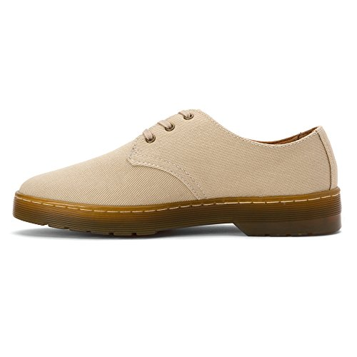 Sand Donna 20336273 Dr Sneakers Martens xqHfRAS