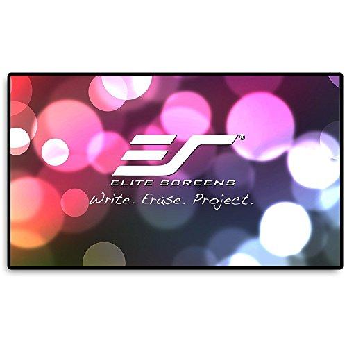 DE2 Series, 364-inch 4.2:30, Dry Erase Whiteboard Projection Projector Screen Film, IWB4.2X30W2 ()