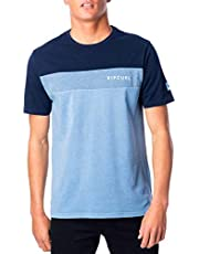 Rip Curl Men's Undertow Panel Pigment TE