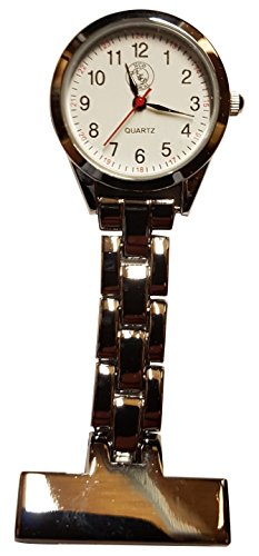 Prestige Medical 1740 Nurse Nursing Medical Lapel Watch
