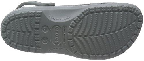Crocs Baya Light Grey Light Grey Crocs Grey Crocs Light Baya Baya qEE4YO