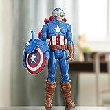 Avengers Marvel Titan Hero Series Blast Gear