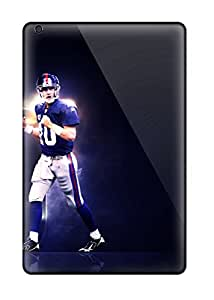 Awesome Defender Tpu Hard Case Cover For Ipad Mini 3- Eli Manning 3209685K81750590