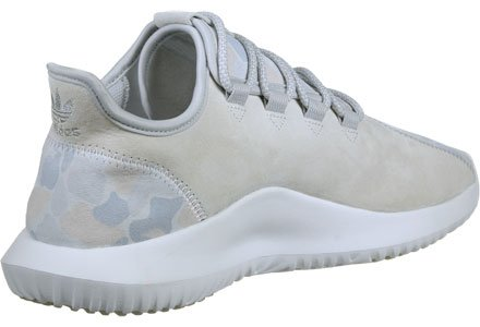 Ombre Tubulaire Adidas - Bb8817 Blanc-gris